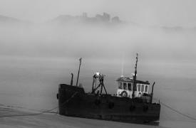 Llanstephan Mist