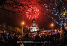Night Photography DPI Winner - Graham Harries