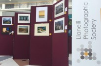 Another Successful St Elli Exhibition