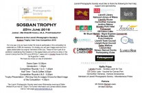 LPS Sosban Trophy Is This Saturday
